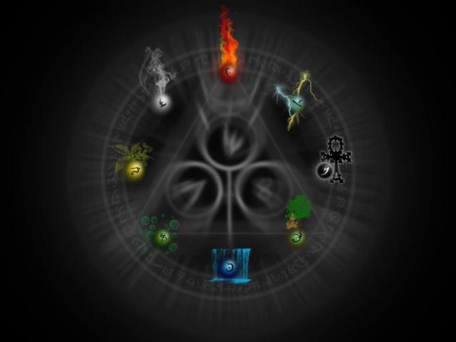 Ведическая Магия: Три вида Магической Мантики. Раокриом. (2й круг). Часть 2
