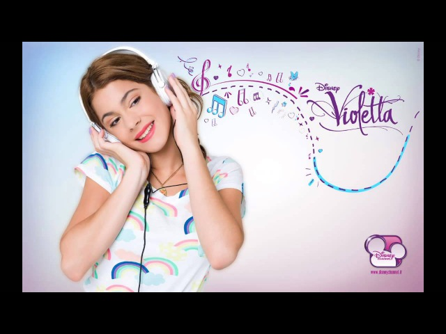 Plagio a INFINITE Come Back Again de Violetta Queen Of The Dance Floor