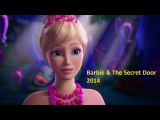 Cartoon for kids - Barbie and The Secret Door Full movie 2014 English - Animation movies