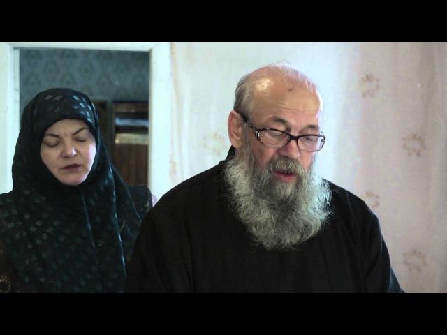 Православные старообрядцы(единоверцы) в Беларуси