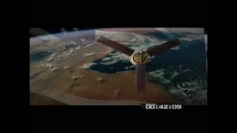 CC Generals: Zero Hour Trailer USA