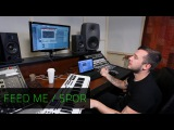 FEED ME  SPOR  Drum N Bass Patch  FL Studio  Razer Music