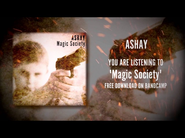 Ashay Magic Society