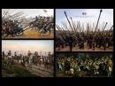 Новая История 1500-1800 13 Тридцатилетняя война часть 3 - завершение