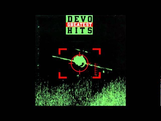 Devo's Greatest Hits (1990) [Full Album]