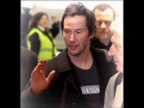 Selena Gomez-Love You Like a Love Song Remix featuring Keanu Reeves @ Berlinale 2012