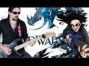 Guild Wars 2 Fear Not This Night Epic Rock Cover Little V