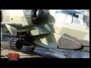 Смотр. Ка-50 в Чечне