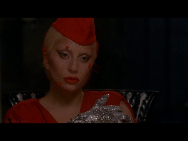 American Horror Story: Hotel - Lady Gaga - The Best (Part 1)