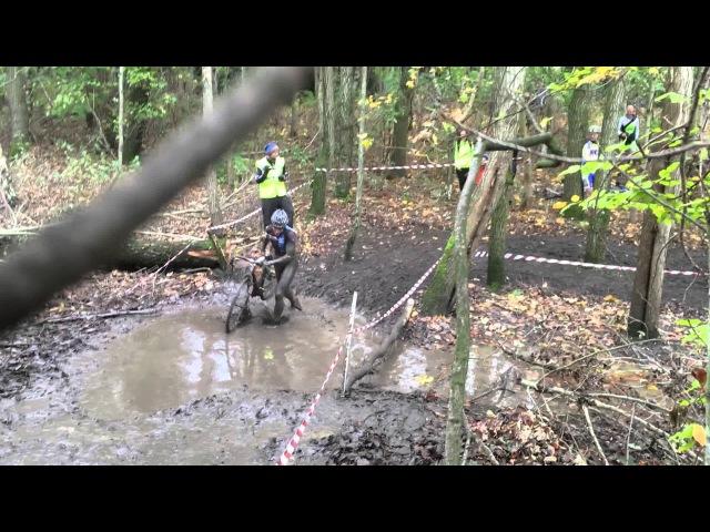Fixx Cyclocross Tymon Park