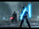 Star Wars: The Force Unleashed 2 AMV (Down With the Sickness)