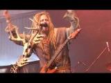 Korpiklaani - Vodka LIVE DVD Masters Of Rock 2009