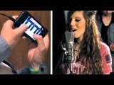 Stereo Hearts - Gym Class Heroes (Avery iphone cover)