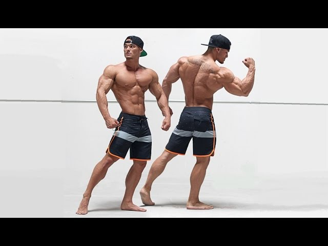 Men's Physique Motivation