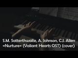 S.M. Satterthwaite, A. Johnson, C.J. Allen - Nurture (Valiant Hearts OST) (cover)