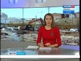 Капитальный ремонт дороги по улице Старокузьмихинской начался в Иркутске,