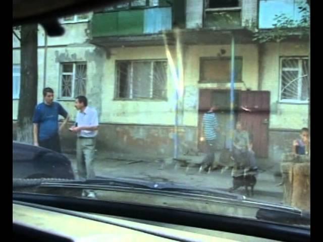 Криминальная Россия - Казаки-разбойники (часть 1)