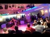 1-ГРАНД Милонга 22.11.15. Аргентинское танго, студия