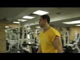 Программа максимального набора мышечной массы для эктоморфов и новичков. Натуральный бодибилдинг.