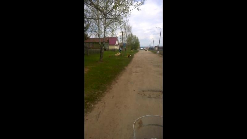 Деревня С.ТЕПЕЛЕВО (часть 1)