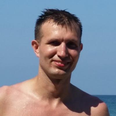 Денис Степулёнок