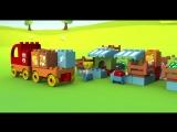 LEGO DUPLO Хитрый Кот