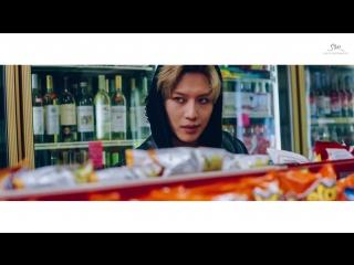 TAEMIN 태민Press Your Number Music Video [vk]