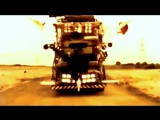 Quadrophonia - The Wave Of The Future (1991 HD)