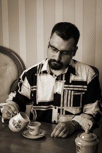 Евгений Ильичев