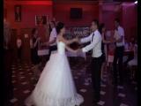 Рамиль и Гулия 1ый танец