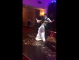 Очень красивый свадебный танец Тамары и Артёма
