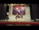 Dance lab Muar - Фрейд