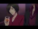 Super Lovers  Больше, чем возлюбленные - 3 серия | Mikrobelka, Kari & Sharon [AniLibria.Tv]