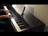 Skyfall - Adele (Piano Cover)