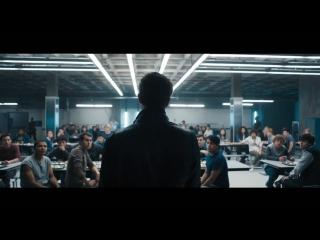 Бегущий в лабиринте Испытание огнем  Официальный трейлер 1  HD