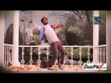 Ирфан Кхан и Шах Рукх Кхан: Влюблённые на Filmfare Awards 2016