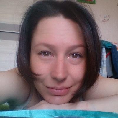 Юлия Сидорцева