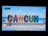Реклама на Канале Дисней Бразилия