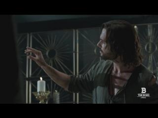 Демоны Да Винчи / Da Vinci's Demons.3 сезон.Спецэффекты (2015) [HD]