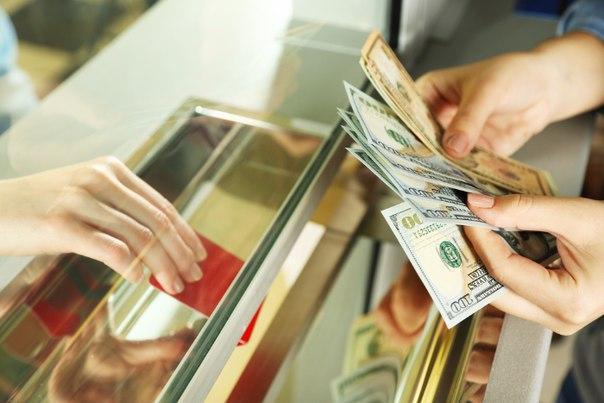 Правила покупки валюты в россии