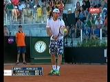 Pablo Cuevas vs Paolo Lorenzi, ATP Roma 2015. 39