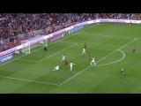 Барселона 1-0 Малага. Ла Лига 2015/16. 2 тур.