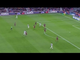 Барселона 4-0 Реал Сосьедад. Ла Лига 2015/16. 13 тур.