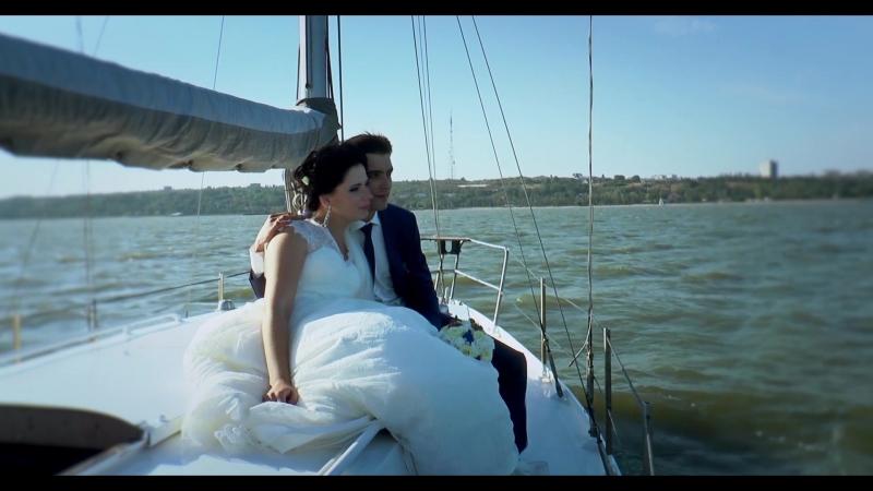 Wedding of Eugen and Ekateriny