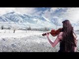 Очень красивая песня ! Александр Курган и Саша Сирень - Выпадет снег