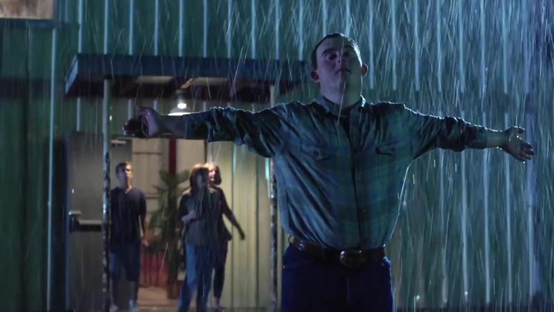 Я - Гавриил _ I Am Gabriel (2012) трейлер