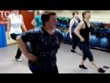 ирландский танец - композиция Celtic Rock исп spirit og the dance