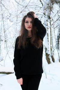 Masha Maximovskikh