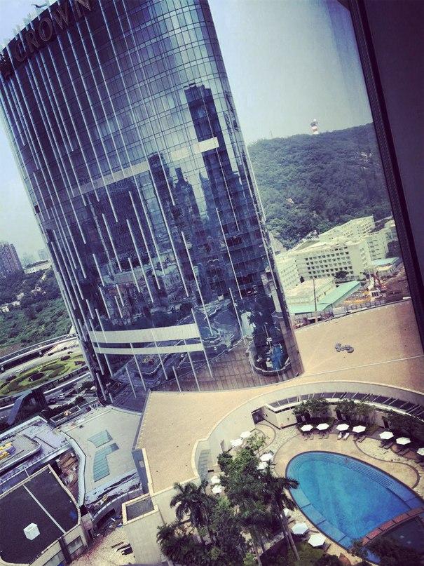 Элеонора Федорова | Guangzhou