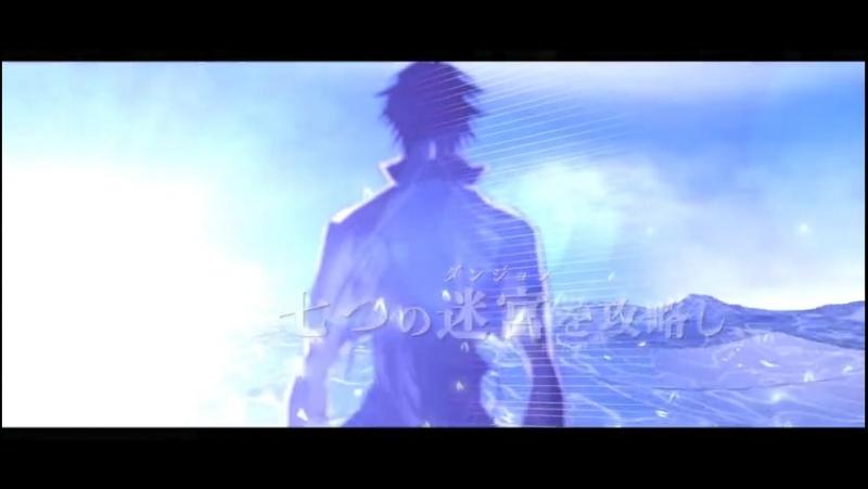 Magi- Sinbad no Bouken TV Anime Announcement PV